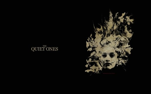 Movie The Quiet Ones HD Wallpaper   Background Image
