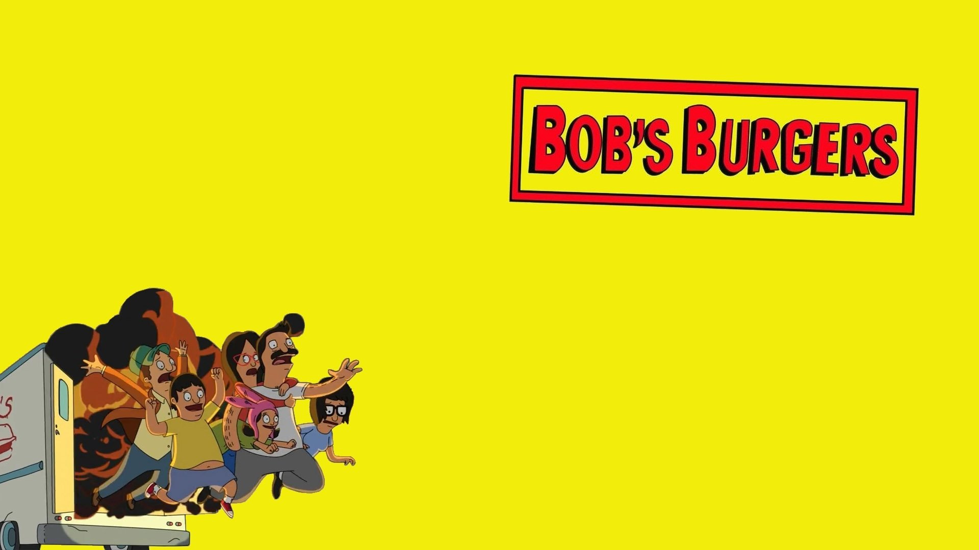 15 Bob S Burgers Hd Wallpapers Background Images