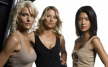 TV Show - Battlestar Galactica Wallpapers and Backgrounds ID : 483072