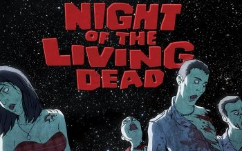 Comics - Night Of The Living Dead Wallpapers and Backgrounds ID : 483123