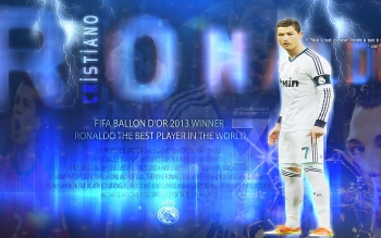 Sports - Cristiano Ronaldo Wallpapers and Backgrounds ID : 484192