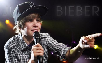 Music - Justin Bieber Wallpapers and Backgrounds ID : 484216