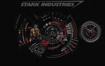 Films - Iron Man Wallpapers and Backgrounds ID : 484410