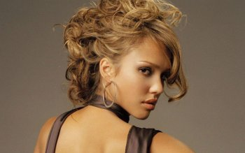 Celebrity - Jessica Alba Wallpapers and Backgrounds ID : 484432