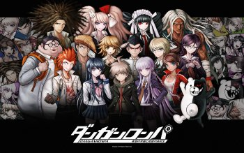 Anime - Dangan-ronpa Wallpapers and Backgrounds ID : 484598