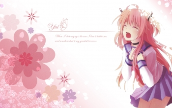 Anime - Angel Beats! Wallpapers and Backgrounds ID : 484609