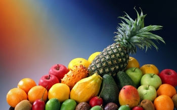 Alimento - Fruit Wallpapers and Backgrounds ID : 484691
