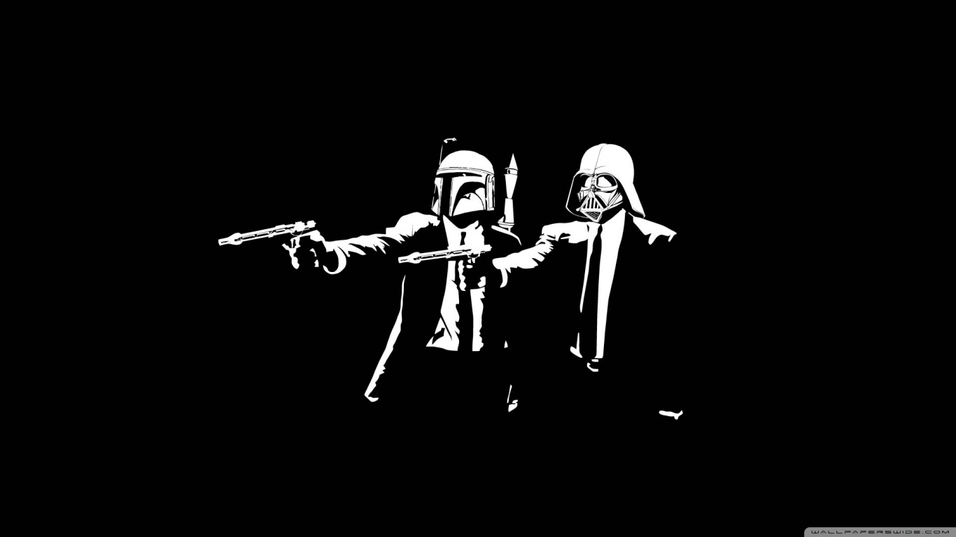 star wars wallpaper and background image | 1366x768 | id:485856