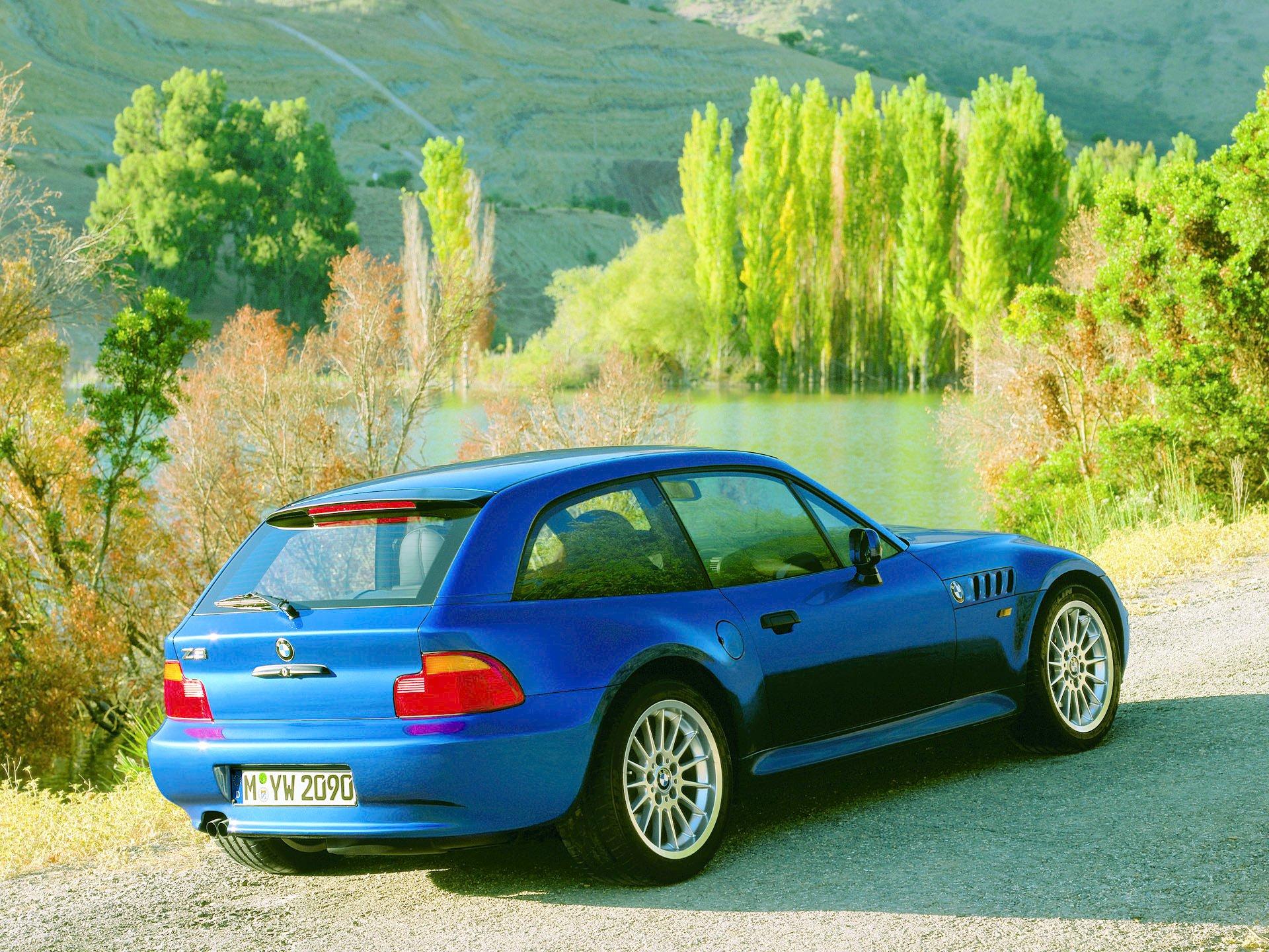 BMW Z3 HD Wallpaper | Background Image | 1920x1440 | ID ...