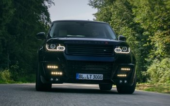 Vehicles - Lumma Range Rover Clr R Wallpapers and Backgrounds ID : 485058