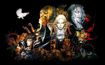 Video Game - Castlevania Wallpapers and Backgrounds ID : 48522