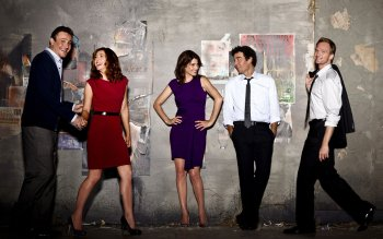 TV Show - How I Met Your Mother Wallpapers and Backgrounds ID : 485320