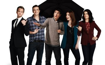 TV Show - How I Met Your Mother Wallpapers and Backgrounds ID : 485336