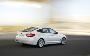 8 Bmw 3 Series Gran Turismo Hd Wallpapers Background