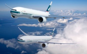 Vehicles - Boeing 777 Wallpapers and Backgrounds ID : 485798