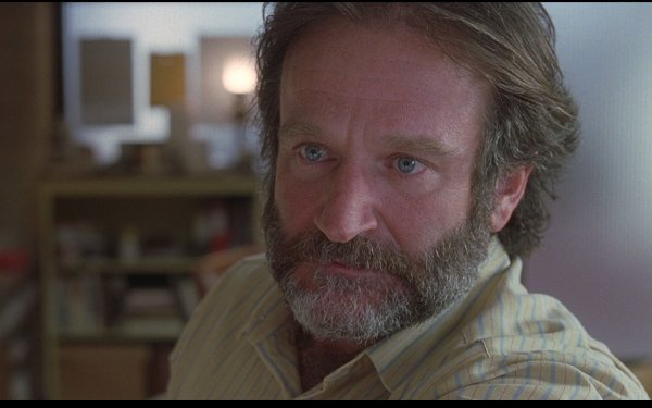 Movie Good Will Hunting Robin Williams HD Wallpaper | Background Image