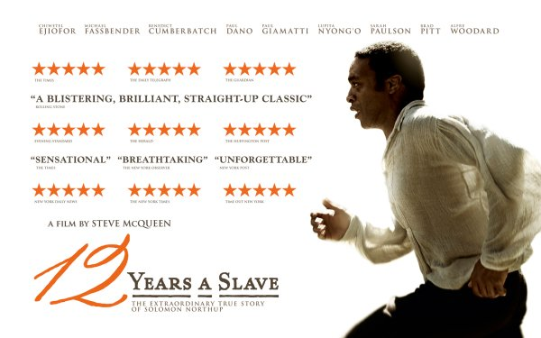 Movie 12 Years a Slave Chiwetel Ejiofor HD Wallpaper   Background Image