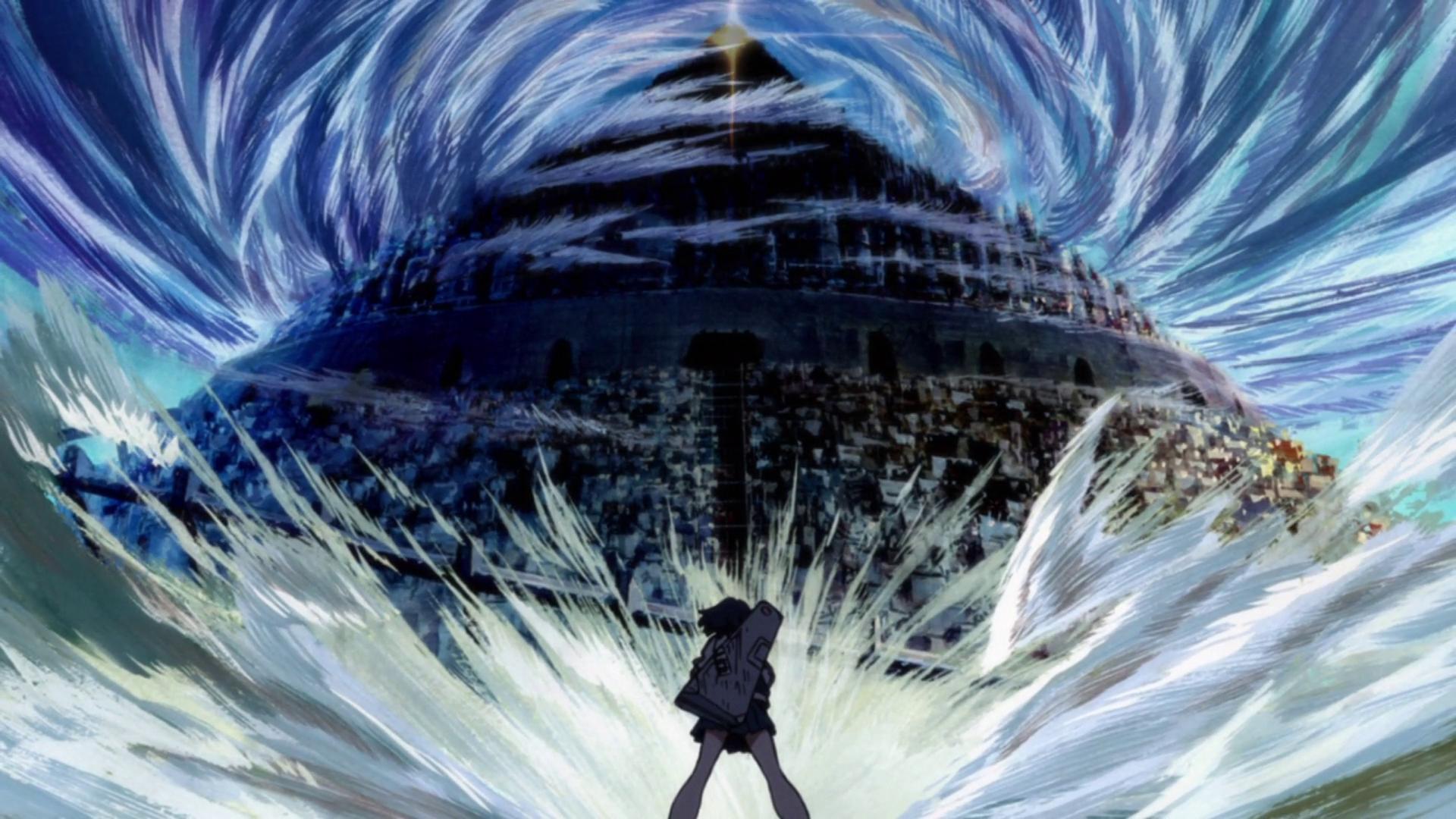 Anime - Kill La Kill  Wallpaper