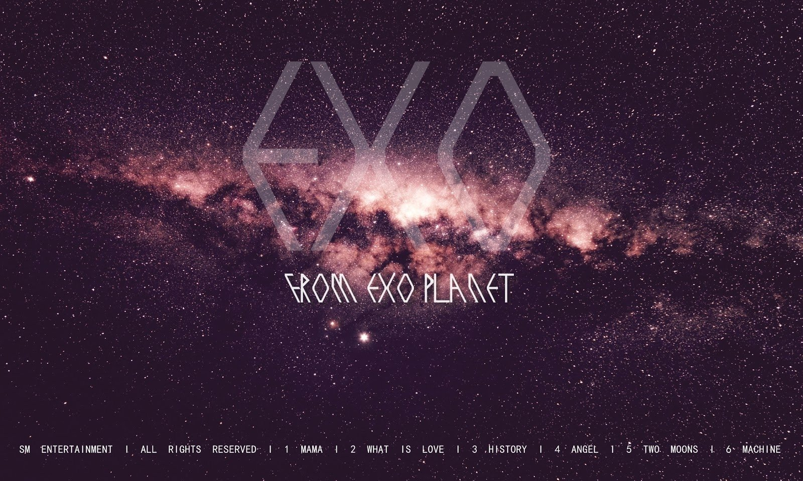 111 Exo Hd Wallpapers Background Images Wallpaper Abyss