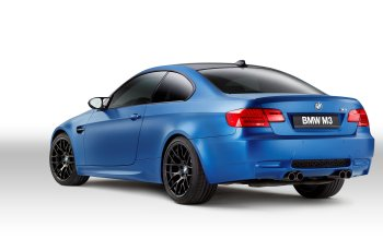 Vehicles - BMW M3 Coupe Wallpapers and Backgrounds ID : 486132