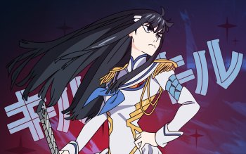 Anime - Kill La Kill Wallpapers and Backgrounds ID : 486436