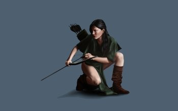 Fantasy - Archer Wallpapers and Backgrounds ID : 486485