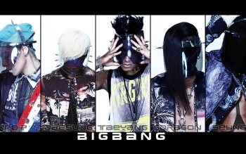 Musik - Big Bang Wallpapers and Backgrounds ID : 486942