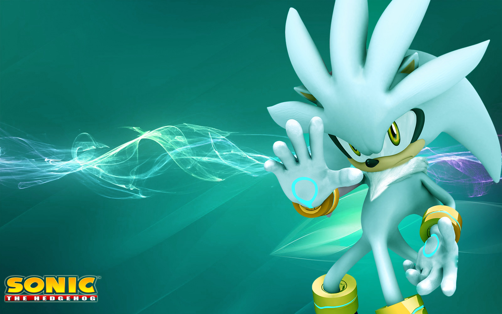 Sonic The Hedgehog 2006 Wallpaper And Background Image