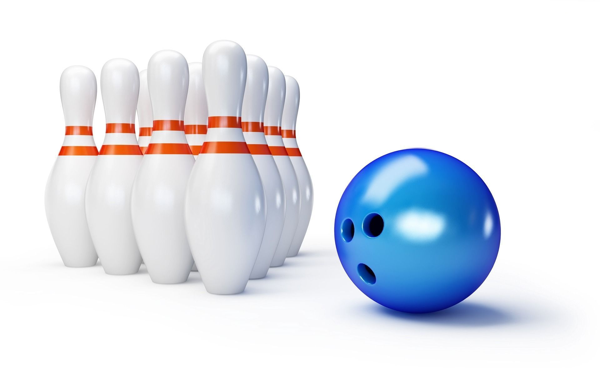Ten Pin Bowling Quotes Quotesgram