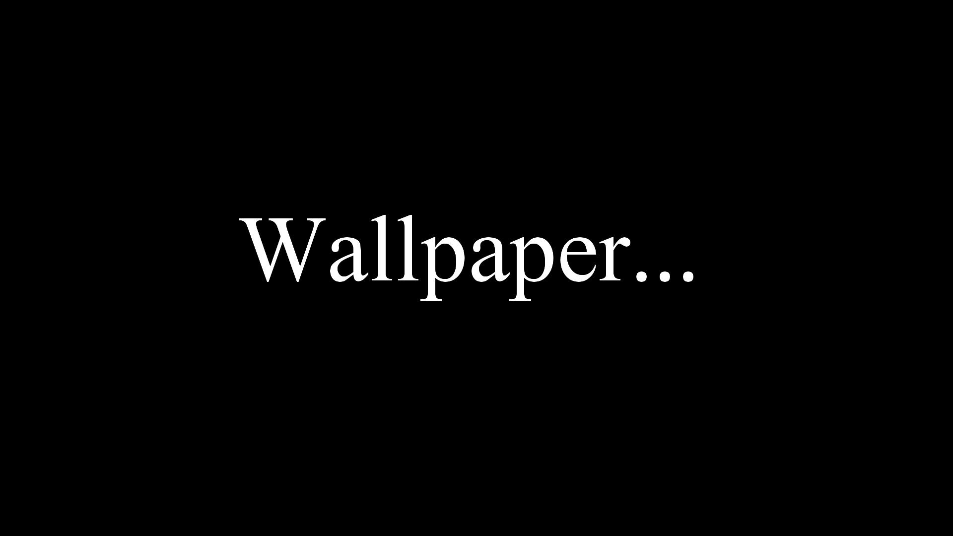 3 words hd wallpapers