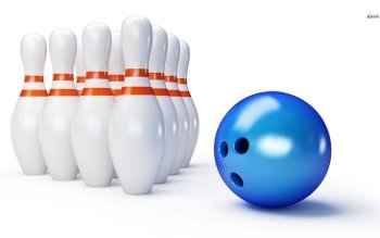 Sports - Bowling Wallpapers and Backgrounds ID : 487595
