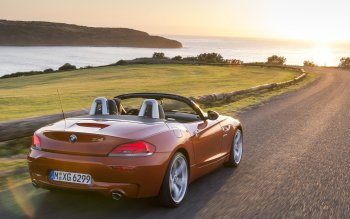 Veicoli - Bmw Z4 Wallpapers and Backgrounds ID : 487711