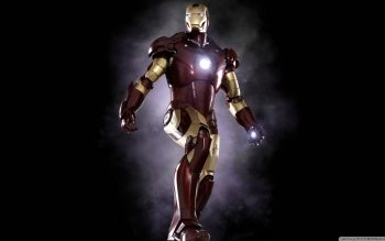 Movie - Iron Man Wallpapers and Backgrounds ID : 487772