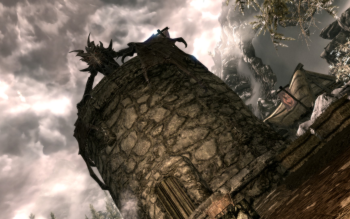 Video Game - Skyrim Wallpapers and Backgrounds ID : 487779
