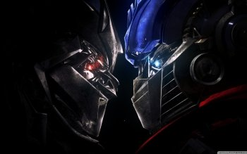 Movie - Transformers Wallpapers and Backgrounds ID : 488008