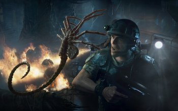 Video Game - Aliens: Colonial Marines Wallpapers and Backgrounds ID : 488071