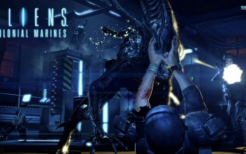 Video Game - Aliens: Colonial Marines Wallpapers and Backgrounds ID : 488073