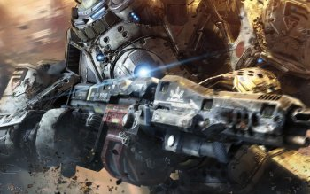 Video Game - Titanfall Wallpapers and Backgrounds ID : 488107