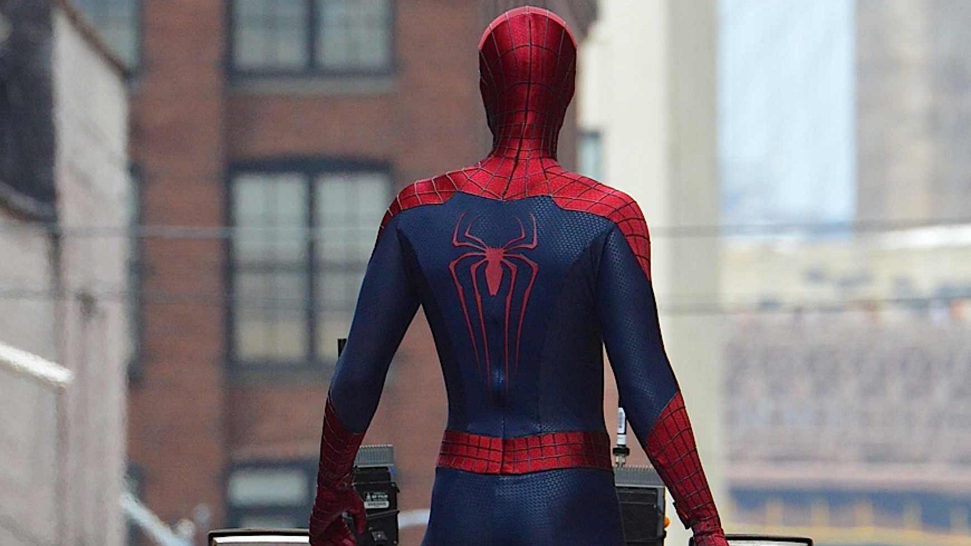 The Amazing Spider-Man 2 Computer Wallpapers, Desktop ...