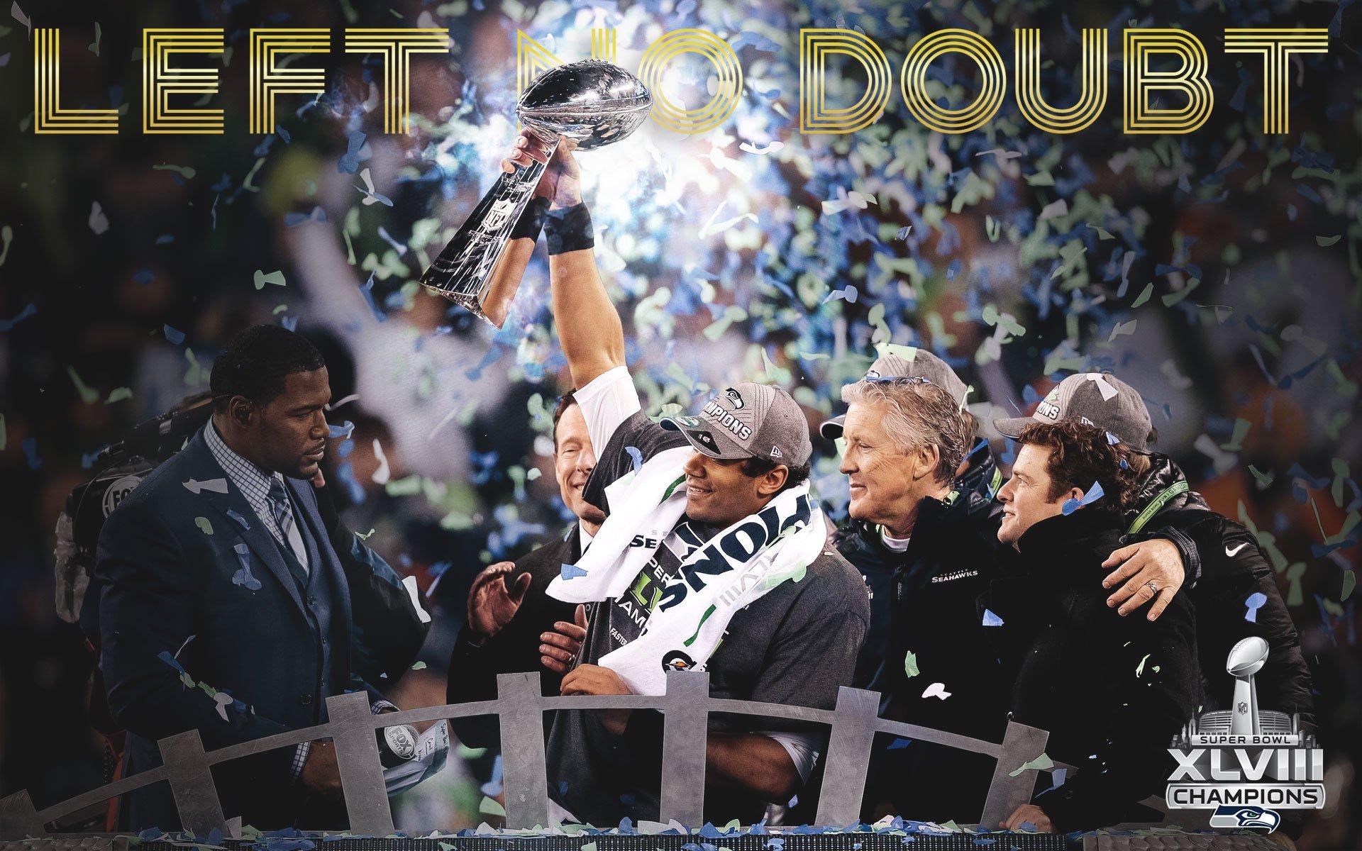 Sports - Seattle Seahawks  Wallpaper