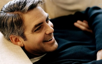 Beroemdheden - George Clooney Wallpapers and Backgrounds ID : 489018