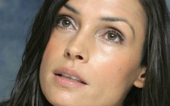 Women - Famke Janssen Wallpapers and Backgrounds ID : 489154