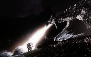 Video Game - Skyrim Wallpapers and Backgrounds ID : 489405