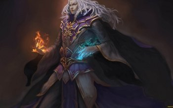 Fantasy - Sorcerer Wallpapers and Backgrounds ID : 489952