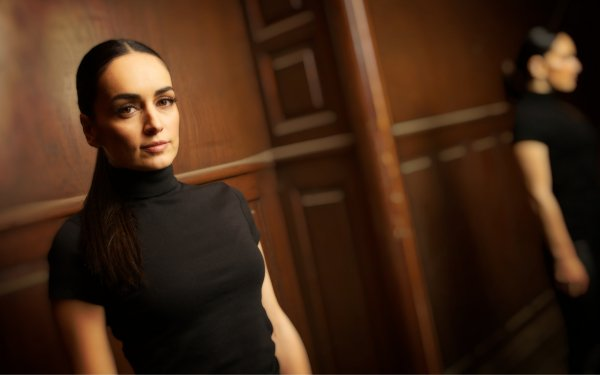 Celebrity Ana de la Reguera Actresses Mexico Actress Mexican HD Wallpaper | Background Image