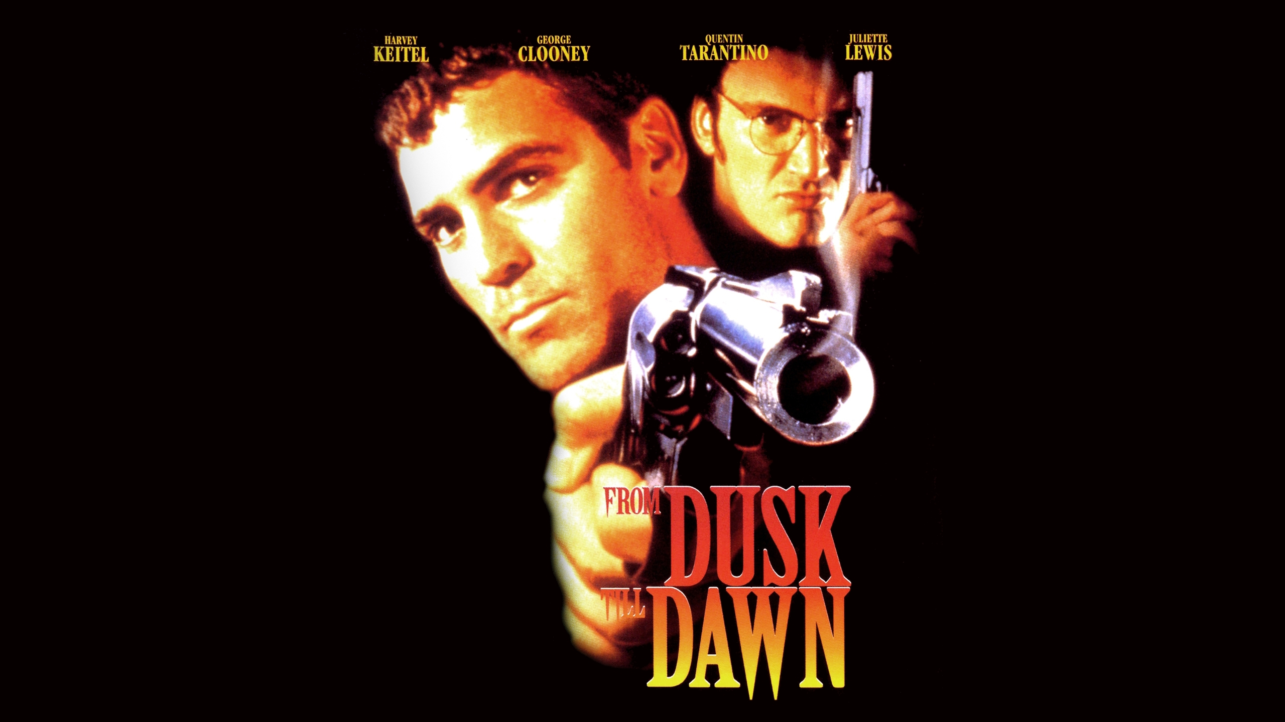 From Dusk Till Dawn HD Wallpaper | Background Image ...