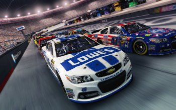 Video Game - NASCAR Wallpapers and Backgrounds ID : 490175