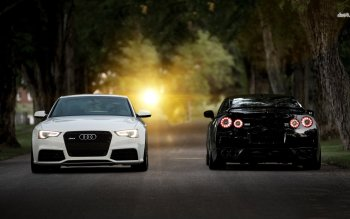 Vehicles - Audi Wallpapers and Backgrounds ID : 490627