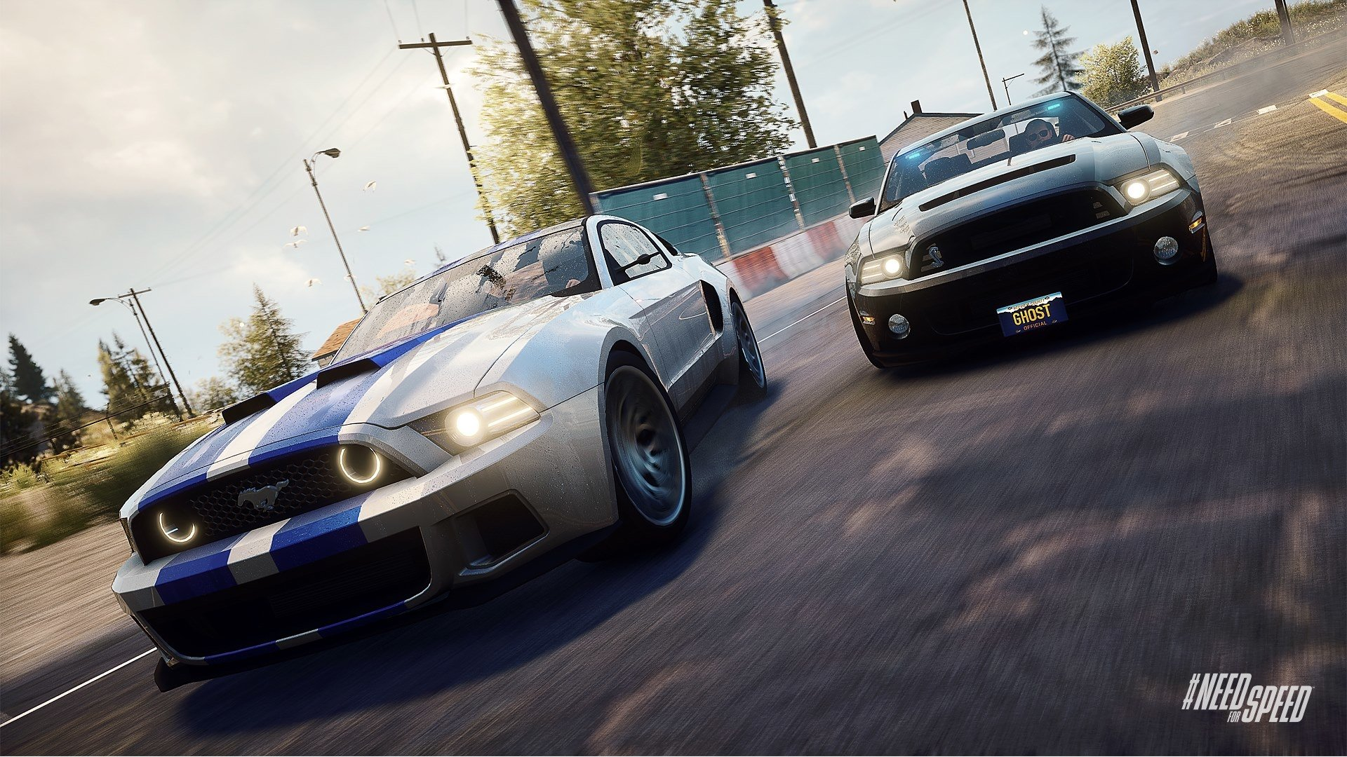 Need For Speed: Rivals HD Wallpaper | Background Image ...Nfs Rivals Wallpaper For Pc