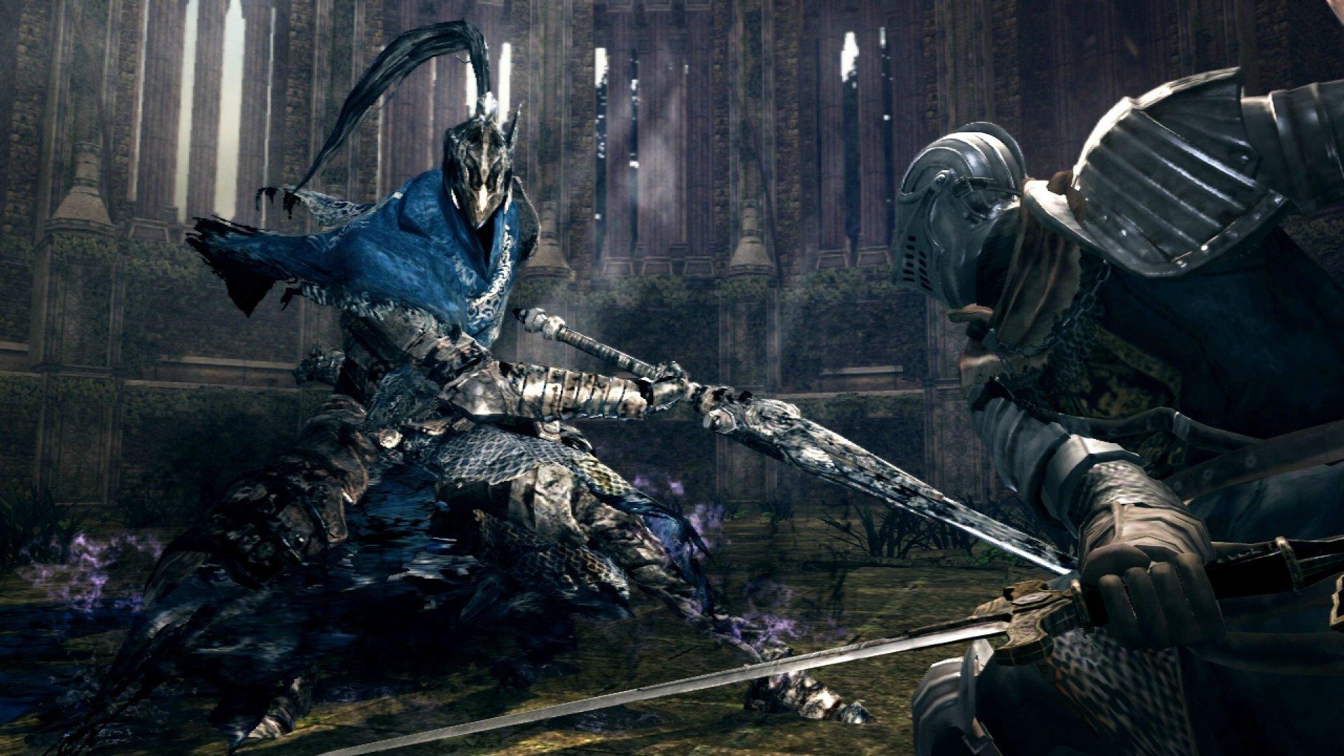 Video Game - Dark Souls  Artorias (Dark Souls) Artorias Of The Abyss Wallpaper